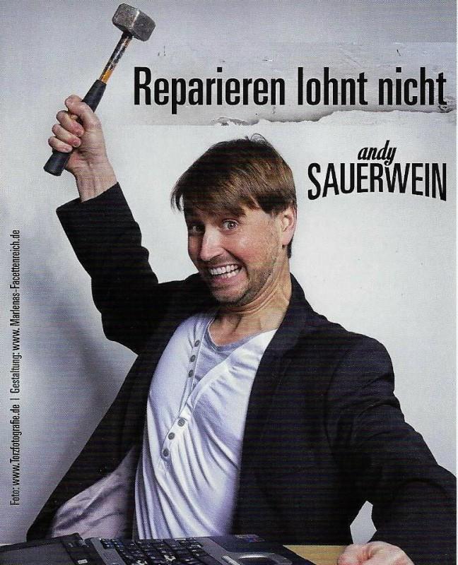 Andy Sauerwein